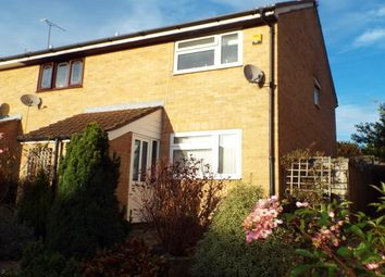 Thumbnail 2 bed property to rent in Sherbourne Drive, Maidstone