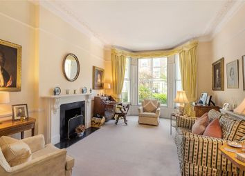 3 bed maisonette for sale in Warwick Gardens, Kensington, London W14