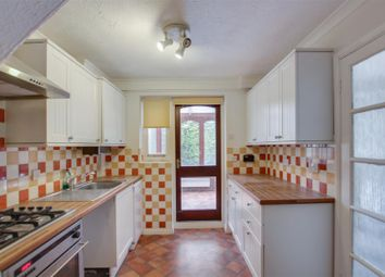 Thumbnail 3 bed detached house to rent in Laurel Close, Burgess Hill