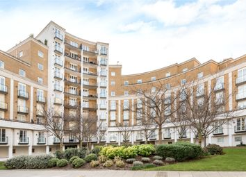 Thumbnail 2 bed flat for sale in Alberts Court, 2 Palgrave Gardens, London