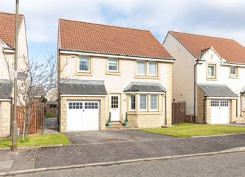 Thumbnail 4 bed property for sale in Market Loan, Parkview, Tranent, East Lothian
