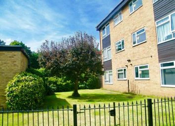 Thumbnail 2 bed flat for sale in Aldersbrook Road, London