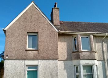 Thumbnail 2 bed flat to rent in Park Lea Gardens (No. 11), Stranraer