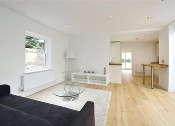 Thumbnail 2 bedroom semi-detached house for sale in Holly Road, Twickenham, Middlesex
