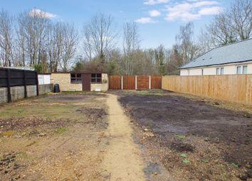 Thumbnail Land for sale in Mill Lane, Clanfield, Bampton