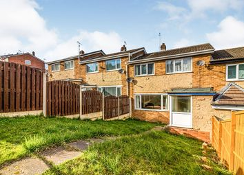 3 bed terraced house for sale in Tor Way, Brinsworth, Rotherham, South Yorkshire S60