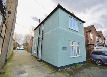 Thumbnail 2 bed detached house to rent in Cressing Road, Braintree