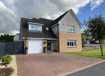 Thumbnail 4 bed property for sale in Tobermory Gardens, Airdrie