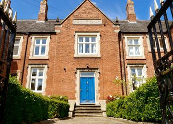 Thumbnail 2 bed mews house to rent in The Old Constabulary, Welsh Row, Nantwich
