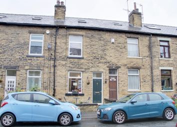 Thumbnail 2 bed terraced house for sale in Ashgrove, Greengates, Bradford