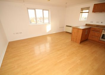 Thumbnail 1 bedroom flat for sale in Brunswick House, Corporation Street, Swindon Town Centre, Wiltshire