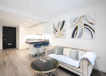Thumbnail 1 bed flat to rent in 101 Kingwood Gardens, Goodman's Field, 39 Leman St, London