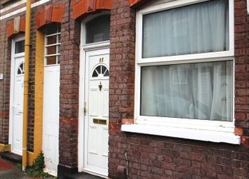 Thumbnail 3 bed terraced house to rent in Tavistock Crescent, Luton