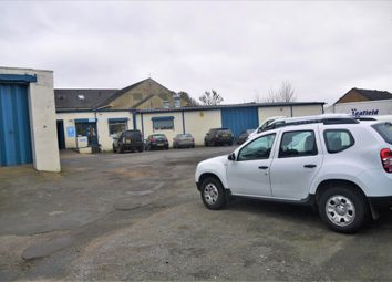 Thumbnail Parking/garage for sale in Vehicle Repairs & Mot BD3, West Yorkshire