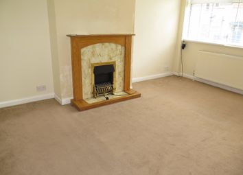Thumbnail 2 bed flat to rent in Oakleigh Close, Whetstone, London