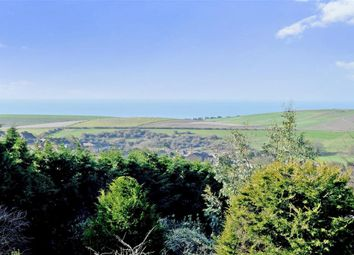Thumbnail 4 bed semi-detached bungalow for sale in Crescent Drive North, Woodingdean, Brighton, East Sussex