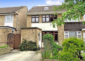 Thumbnail 3 bed semi-detached house for sale in Fifth Avenue, Chelmsford, Essex