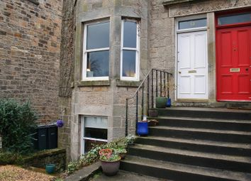 Thumbnail 2 bed flat for sale in 13 Villa Road, South Queensferry