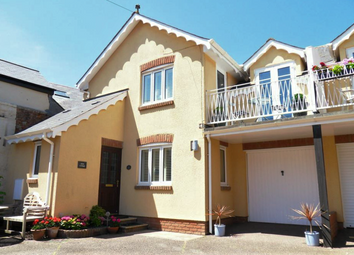 Thumbnail 3 bed semi-detached house to rent in 1 Royal London Court, Sidmouth