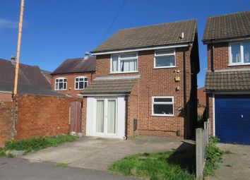 Thumbnail 3 bed detached house for sale in Duncan Road, Normanton, Derby