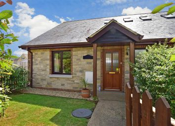 Thumbnail 3 bed semi-detached house for sale in Heath Gardens, Brighstone, Isle Of Wight