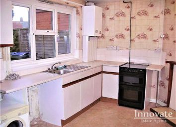 Thumbnail 3 bedroom terraced house for sale in Albion Road, Sandwell, West Bromwich