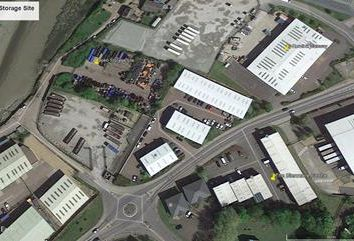 Thumbnail Commercial property to let in Open Storage Yard, Castle Road, Eurolink, Sittingbourne, Kent