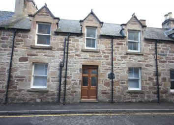 Thumbnail 4 bed terraced house for sale in Church Street, Dingwall, Highland