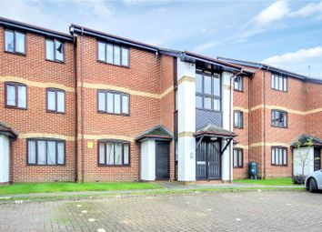 1 bed flat for sale in Pennyroyal Court, Reading, Berkshire RG1