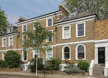 Thumbnail 2 bed flat for sale in Canonbury Park North, London