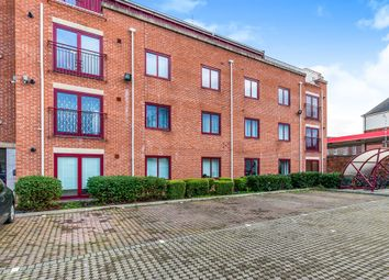 Thumbnail 2 bedroom flat for sale in City Heights, Loughborough