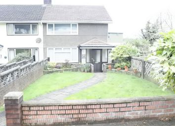 Thumbnail 2 bed detached house for sale in Waltwood Road, Llanmartin, Newport