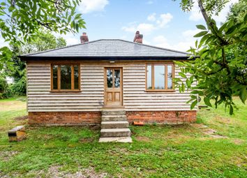Thumbnail 3 bed bungalow to rent in Pentridge, Salisbury