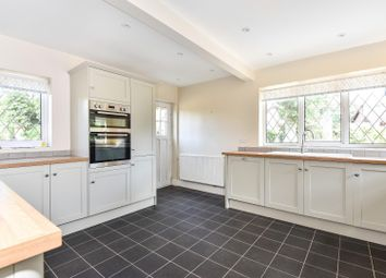 4 bed detached house for sale in Horsham Road, Cranleigh GU6