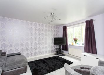 Thumbnail 2 bed flat for sale in Lilac Court, Leeds, West Yorkshire