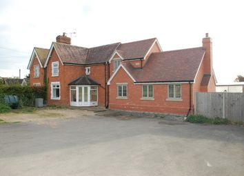 Thumbnail 3 bed cottage for sale in Cheapside Cottages, Bickmarsh