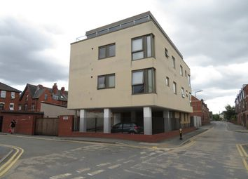 Thumbnail 1 bed flat to rent in Cathedral Court, Cross Street, Hereford