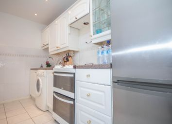 Thumbnail 3 bed terraced house to rent in Seagrave Road, London