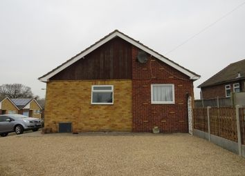 Thumbnail 2 bedroom bungalow to rent in Hazelwood Crescent, Little Clacton, Clacton-On-Sea
