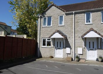 Thumbnail 2 bed end terrace house to rent in Farm Lane, Street