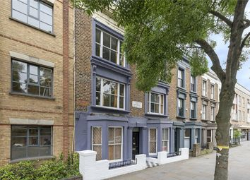 Thumbnail 6 bed terraced house for sale in Bramley Road, London