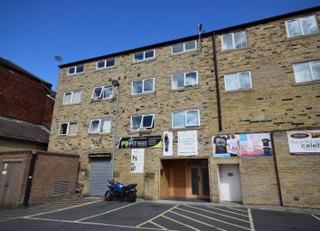 Thumbnail 1 bed flat to rent in 12 Kingsway Court, Bethel Street, Brighouse