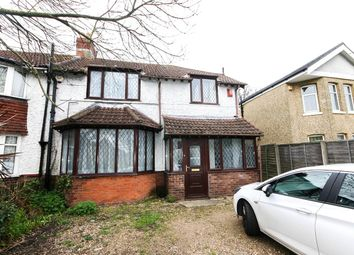 Thumbnail Room to rent in Winchester Road, Shirley, Southampton