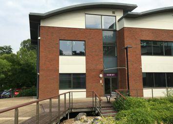 Thumbnail Office to let in Horizon Business Village, Brooklands Road, Weybridge