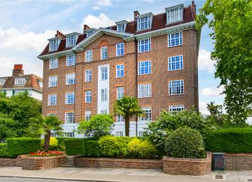 Thumbnail 4 bed flat for sale in Glenmore House, 64 Richmond Hill, Richmond