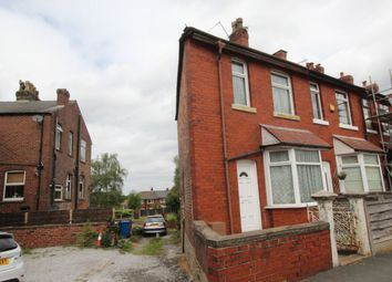 Thumbnail 1 bed terraced house for sale in Goyt Avenue, Marple, Stockport