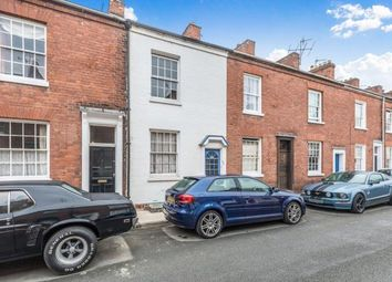 Thumbnail 3 bed terraced house for sale in York Place, Worcester, Worcestershire