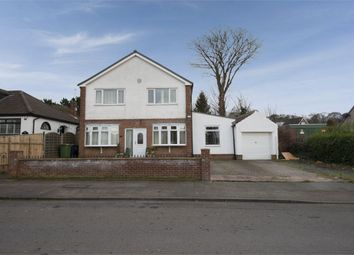 4 bed detached house for sale in Spring Garden Lane, Ormesby, Middlesbrough, North Yorkshire TS7