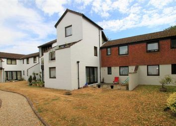Thumbnail 1 bed flat for sale in Lymington Road, Christchurch, Dorset