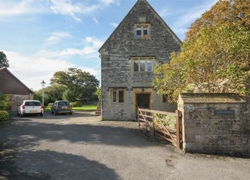 Thumbnail 4 bed detached house for sale in Westovers, West End, Wedmore, Somerset